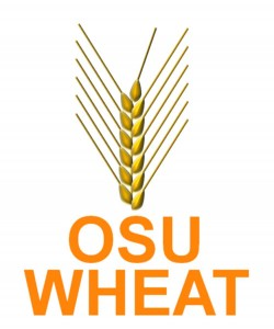 OSU WHEAT logo